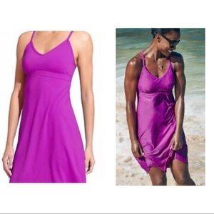 Athleta Shore Break Swim Dress *LIKE NEW*